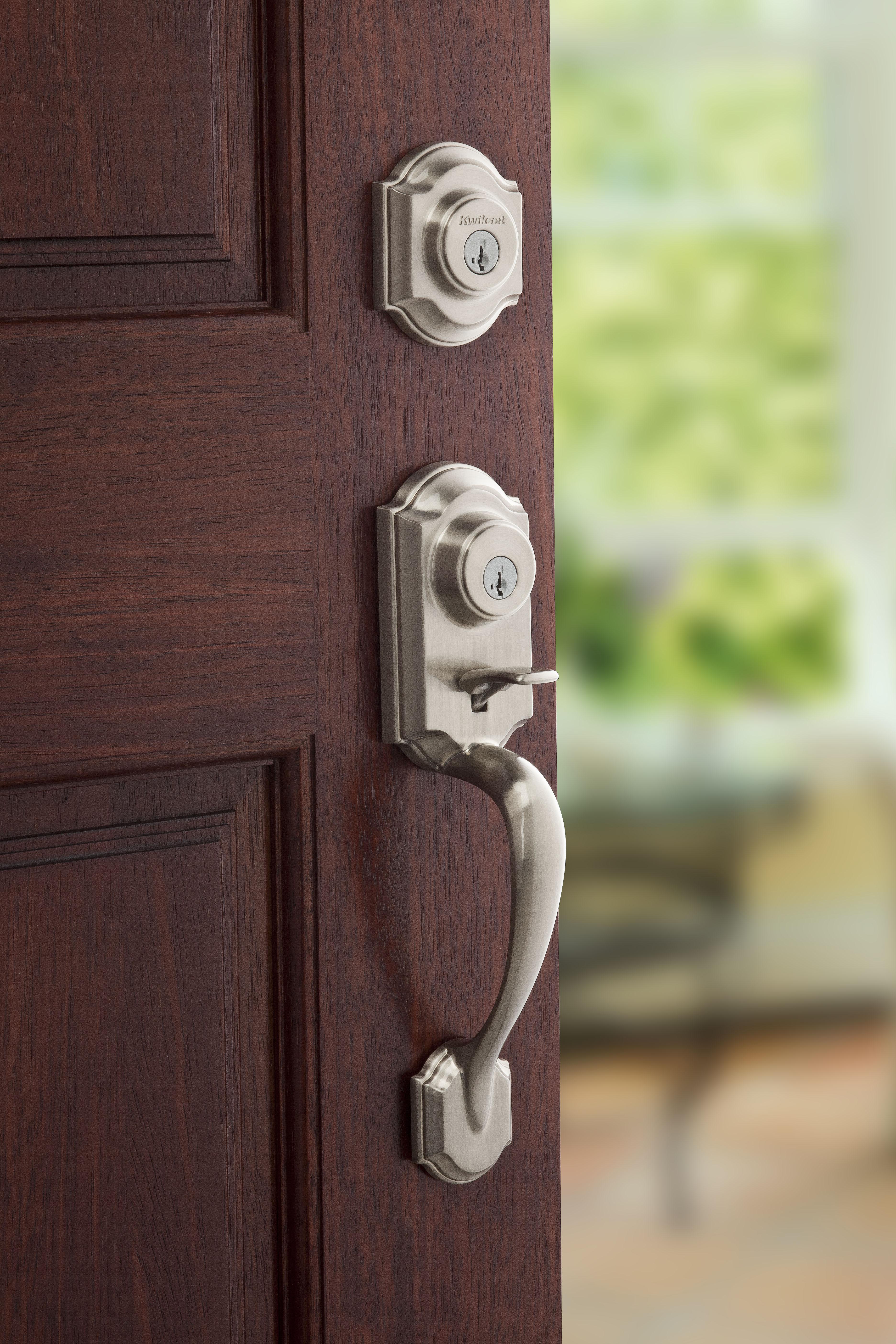 Handleset Has Two Points of Locking & Handleset Has Two Points of Locking - retrofit pezcame.com