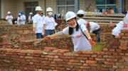 Dow Supports Habitat for Humanity