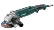 Metabo's W1080 RT 5-inch angle grinder