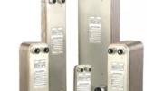 Bell & Gossett BPX brazed plate heat exchangers