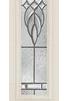 Therma-Tru Kensington glass sidelite