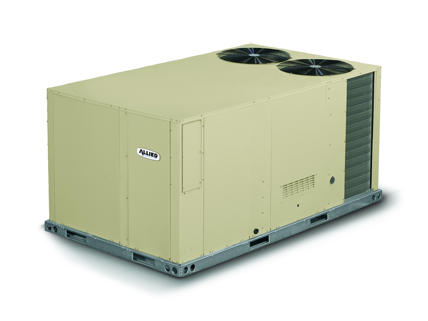 Allied Commercial S K Series Rooftop Hvac Packaged Unit