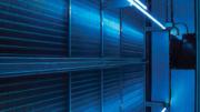 UV Resources' RLM Xtreme fixtureless UV-C lamp system for HVAC