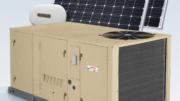 Lennox SunSource Commercial Energy System