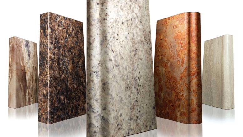 Vt Industries Vt Dimensions Granite Like Countertops