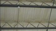 Rhino Linings Corp.'s DuraTite 2.0 is a closed cell spray polyurethane foam insulation.