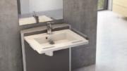 Pressalit Care Select Series sinks
