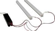 Cree LTG-UR24-LED Upgrade-Kit