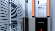 FAAST (Fire Alarm Aspiration Sensing Technology) detector from NOTIFIER by Honeywell