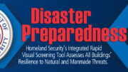 Integrated Rapid Visual Screening tool from the Department of Homeland Security