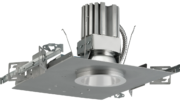 Hubbell Lighting has unveiled three Prescolite LED solutions for downlighting applications