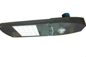 Larson Electronics' RWL-LED-20 48 Watt Street Light