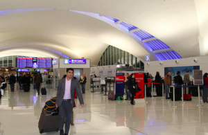 All of the energy upgrades save the airport approximately $100,000 per year