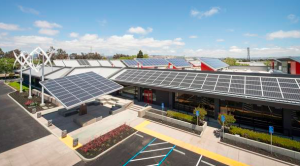 "IBEW/NECA Zero Net Energy Center, San Leandro, Calif., ""designed down"" its energy usage with monitors rather than simply ""powering up"" with solar panels. This 1980s building became one of the first and largest commercial net-zero-energy retrofits in the U.S."