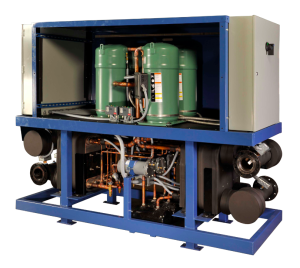 WaterFurnace International Inc.'s CLW chiller