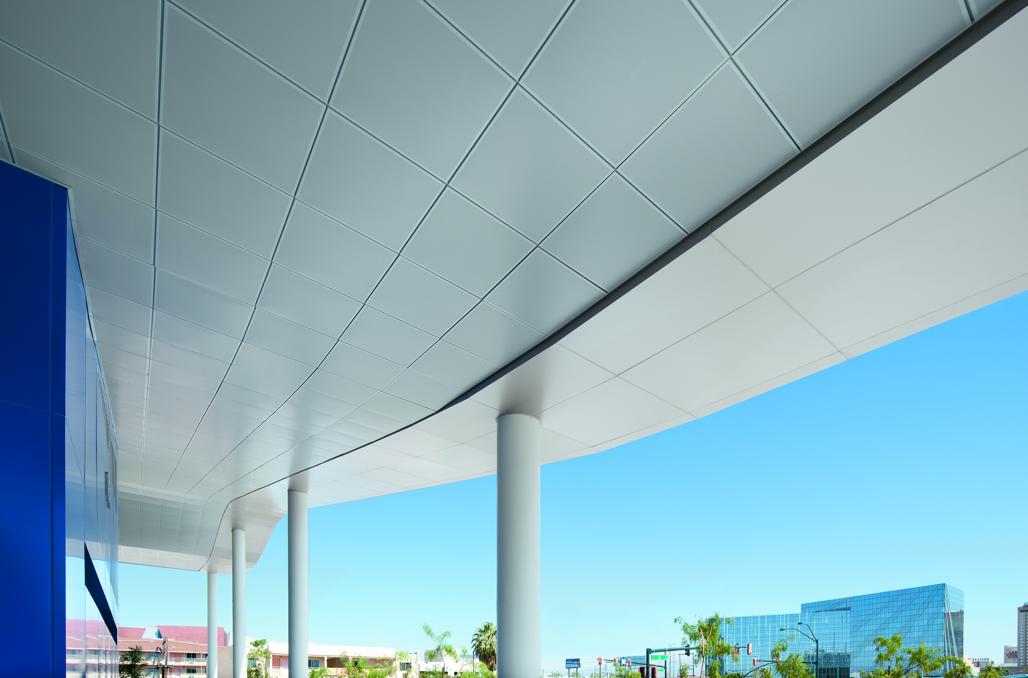 Exterior Metal Ceiling Panels Blog Avie