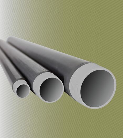 Aluminum conduit is lightweight retrofit