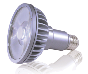 Soraa has released a full range of LED AR111, PAR30, and PAR38 lamps that will be available to ship in late Q2.