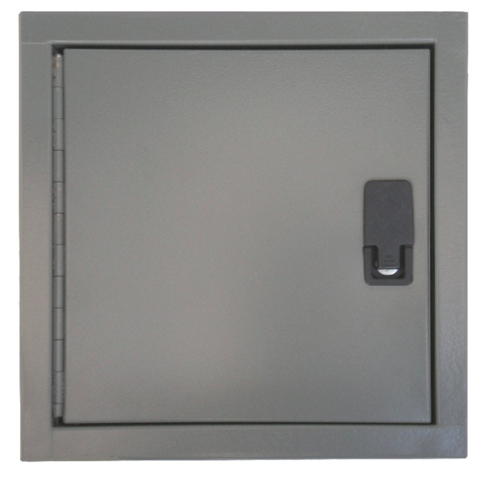 Access Panel For Sound Rated Wall Assemblies Retrofit