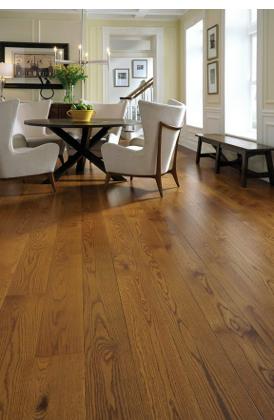 Manufacturer Direct Wide Plank Flooring Retrofit