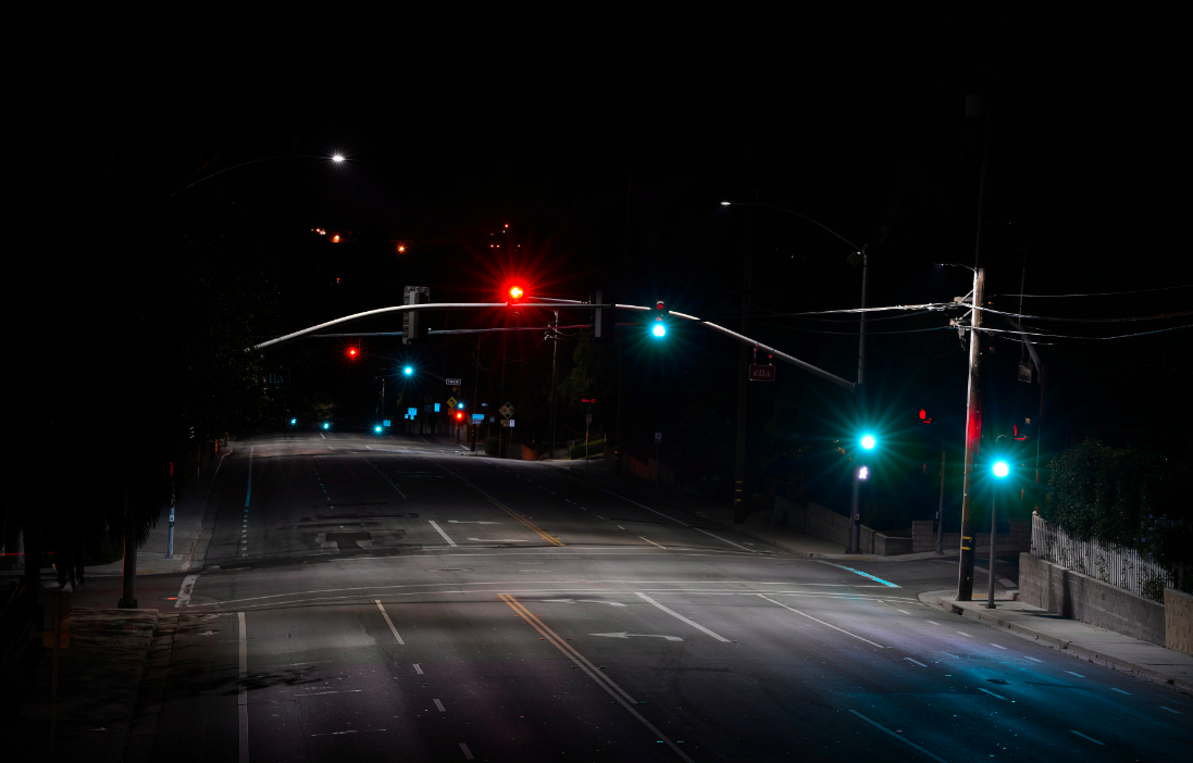 Good New Led Street Lights Provide Better Illumination Energy