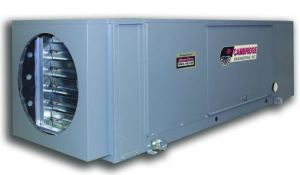 Cambridge Engineering SA350 Space heater