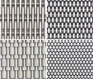 Cambridge Architectural is introducing a volume stock program for certain woven metal mesh patterns used primarily for elevator cab cladding.