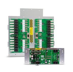 WattStopper relay panel