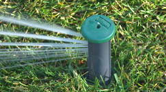 The IrriGreen Genius Irrigation System