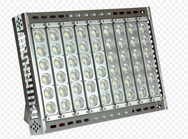 The Gau Ltl 400w Led Fixture From Larson Electronics Produces 52 000 Lumens Of High Intensity Light While Drawing Only 400 Watts A 120 Volt Electrical