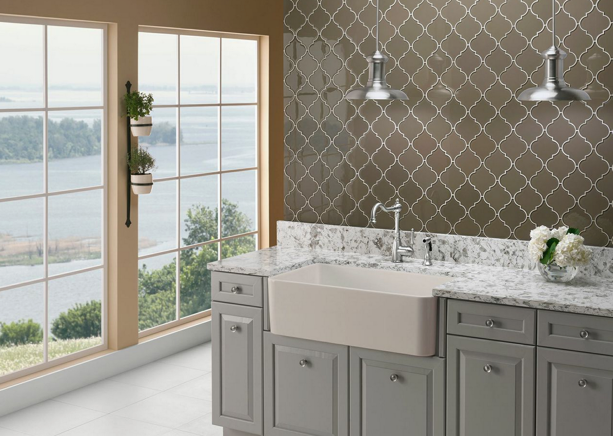 Kitchen sink collection adds additional color to line for German kitchen sinks