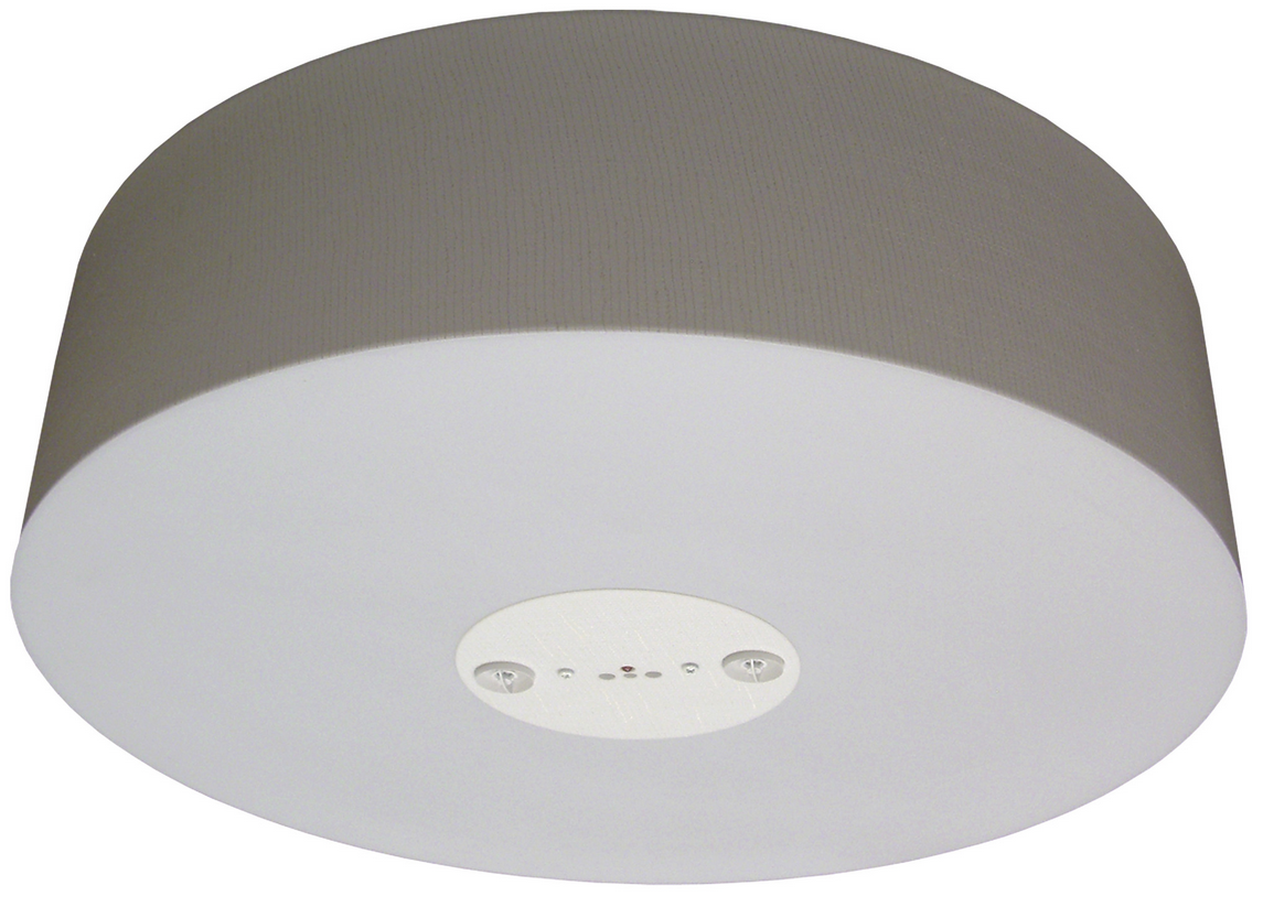LaMar Lighting Co. introduces Shade a decorative architectural luminaire with the energy-saving  sc 1 st  Retrofit Magazine & Luminaire Uses Bi-level Lighting and an Ultrasonic Sensor to Save ... azcodes.com