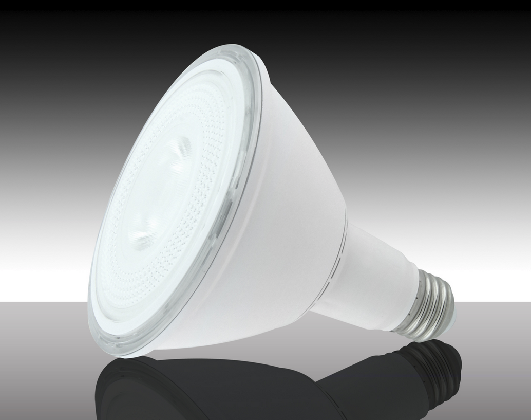 Led Par Lamps Produce Bright Light And Can Be Used In Damp