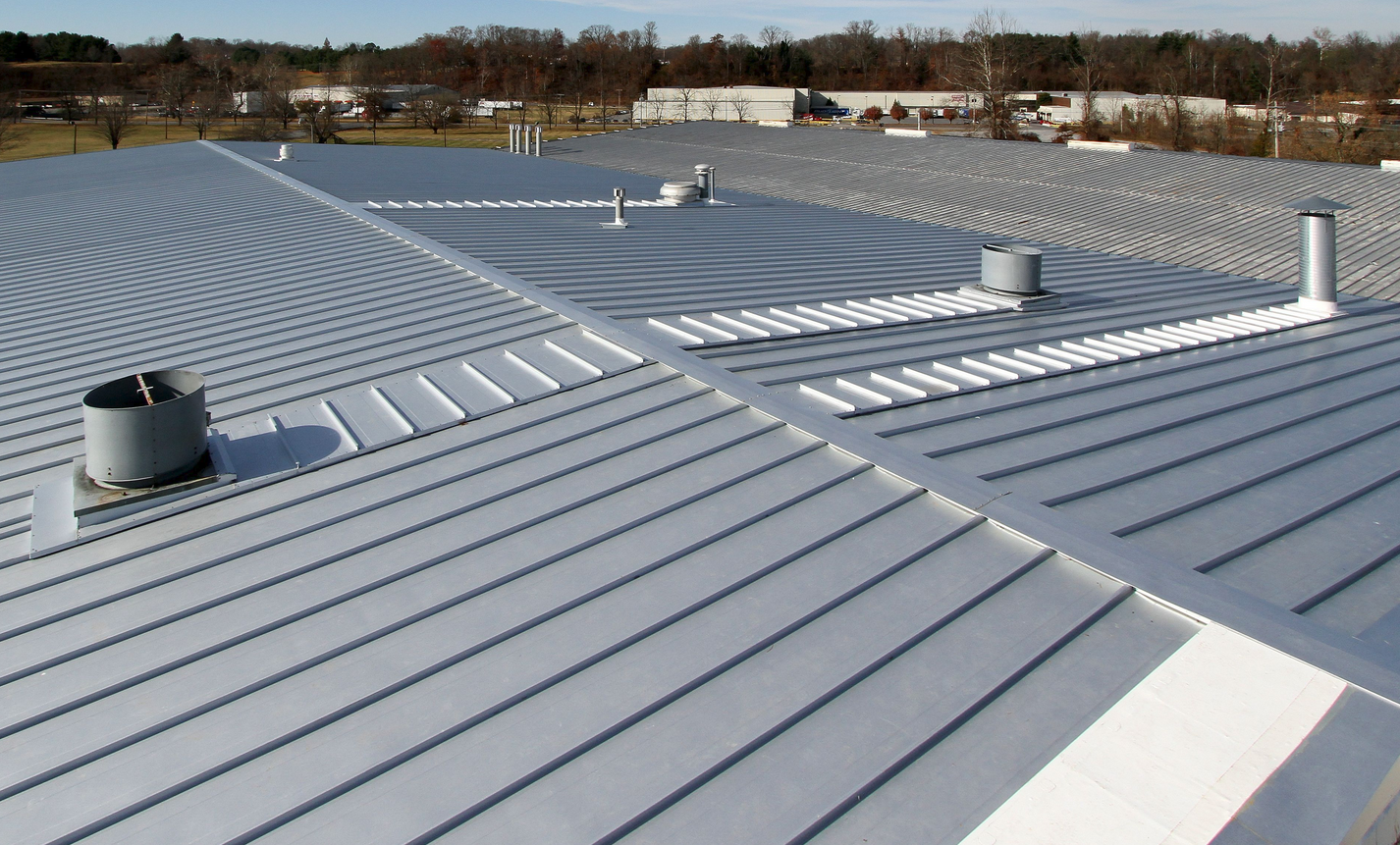 Metal Roofing Panels : Roofing panel hunter green polycarbonate roof sc