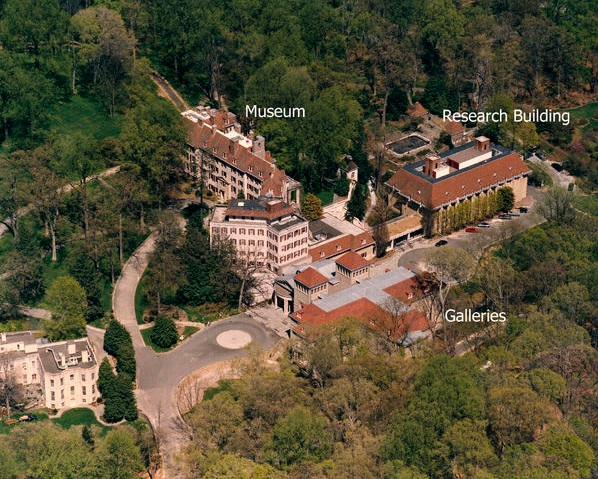 Winterthur Museum, Garden and Library Sustains Collections ...