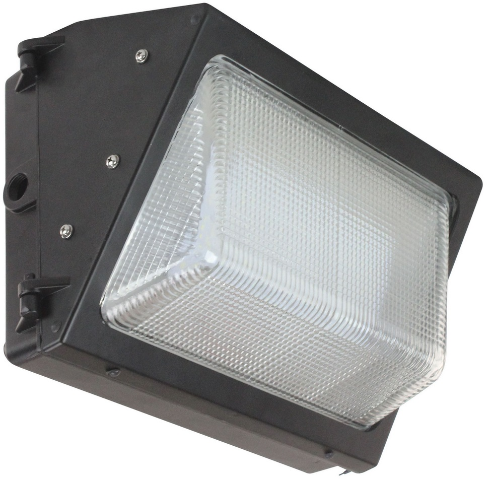 Larson Electronics Released A 90 Watt Led Wall Pack Light That Is Used To Replace