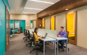 For commercial building owners, the opportunity to retrofit existing real estate into co-working spaces can open up an untapped revenue stream.