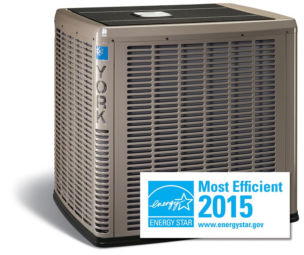 Johnson controls 39 heat pump and air conditioners receive - Most efficient heating system ...