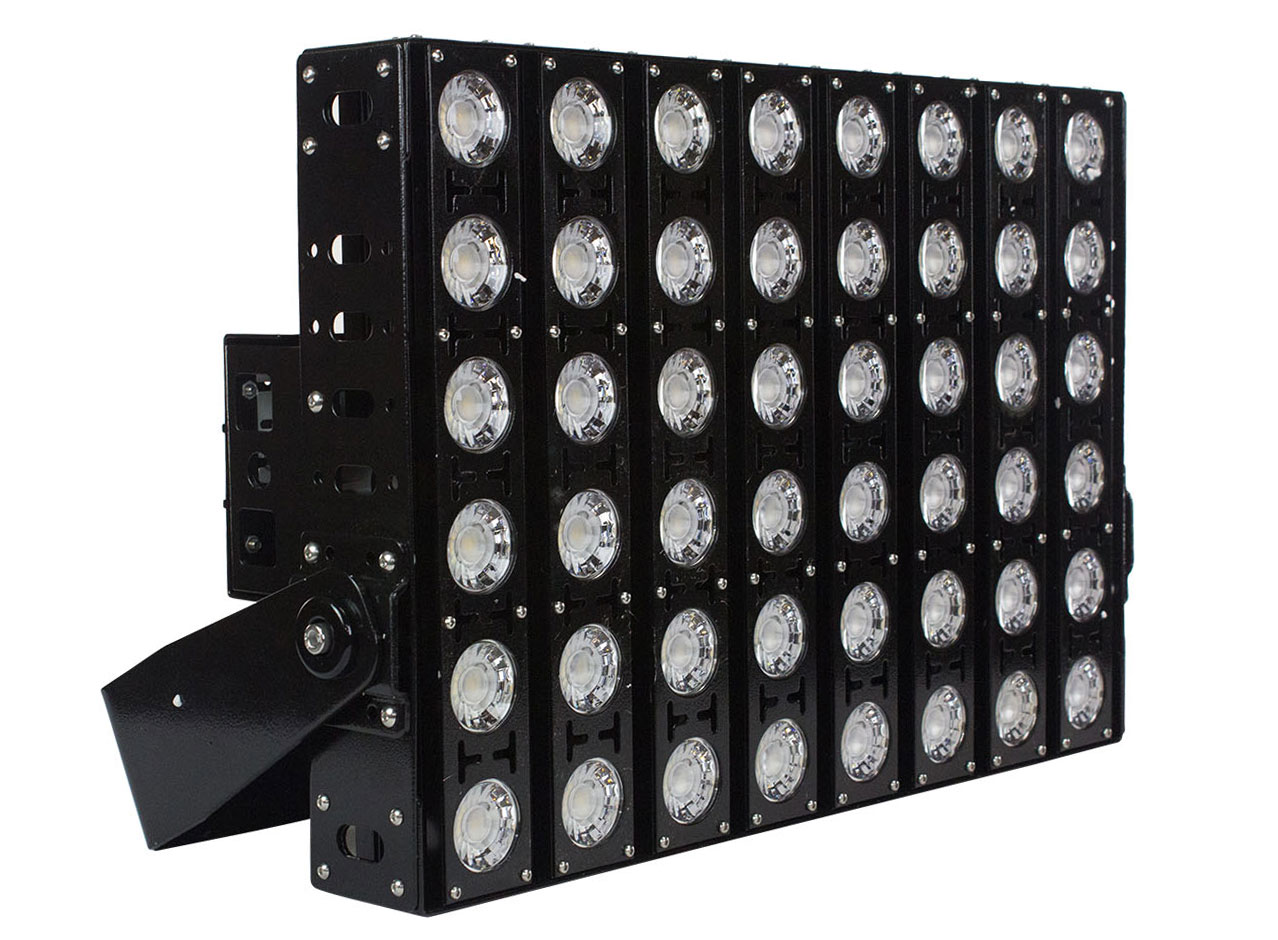 500 Watt Led Light Fixture Is A Direct Replacement For