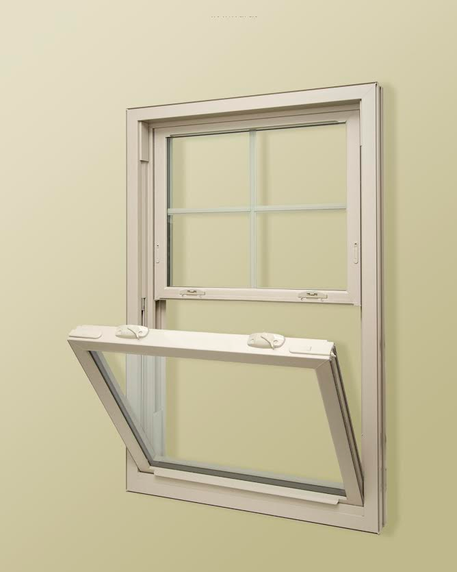 Vinyl Windows Improve Thermal Performance And Reduce Heat