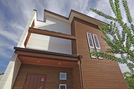 Fiber Cement Siding Is Available In Three Options Retrofit