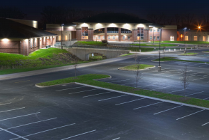 """The main factors driving the upgrade are the energy savings, reduced maintenance costs, longevity and the warranty of the Cree LED lights."" —Ron Miller, Network Operations and Energy Efficiency manager, Toledo Public Schools"
