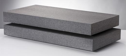 Gps Rigid Foam Insulation Delivers R 5 Per Inch Retrofit