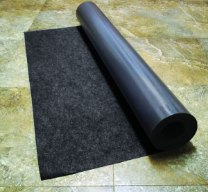 Mp Global Products Luxwalk Is A High Performing Acoustic And Insulating Underlayment Engineered For