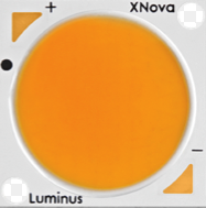 Luminus Inc., a global manufacturer of high-performance LEDs, introduces a third-generation family of chip-on-board arrays.