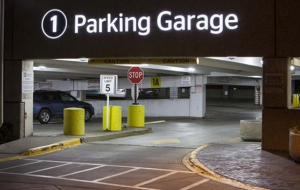 The Cree VG Series parking structure and Cree Edge area LED luminaires provided optimal light quality, instilling a greater sense of security to hospital staff and visitors, and delivered reduced maintenance and operations costs.