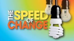 LED technology pace
