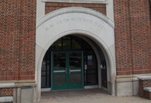 University Science Hall Receives Hvac And Lighting