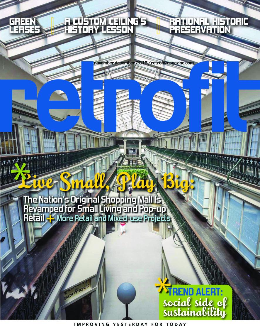 November-December issue of retrofit