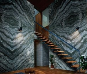 Natural Stone Panel Is Designed For Wall Floor Coverings